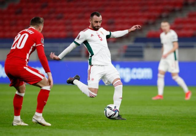 2022 FIFA World Cup – Hungary and Poland Drew 3-3