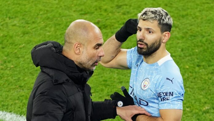 Ince Says to United: Sergio Agüero Might Be leaving Manchester City