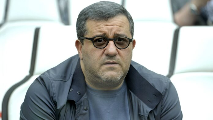 FIFA Should Not Exist - Mino Raiola