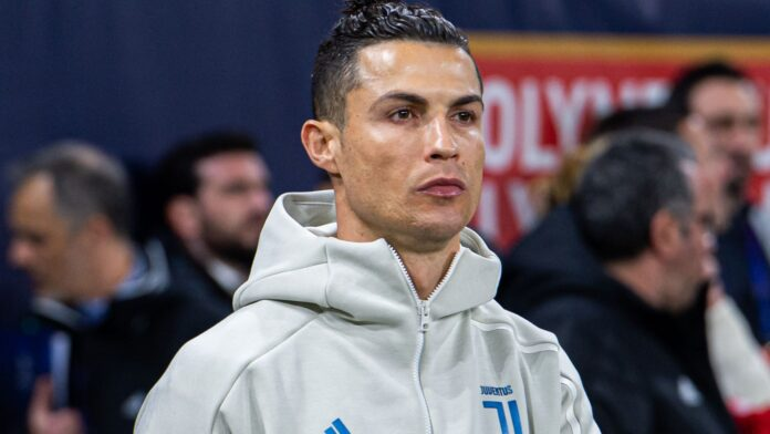 Ronaldo Will Meet Juventus to Discuss Two New Signings