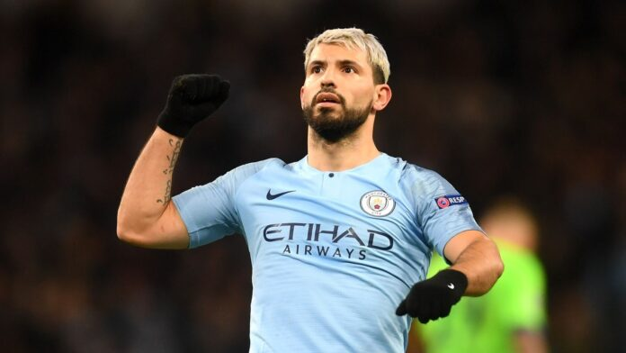 Ince Wants United to Sign Aguero from City