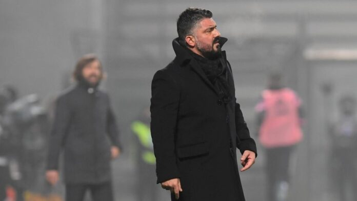 Gennaro Gattuso May Leave Napoli for Wolves