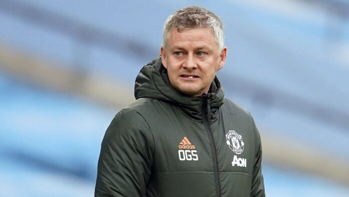 Solskjaer Refused to Review a Player in Mohawk
