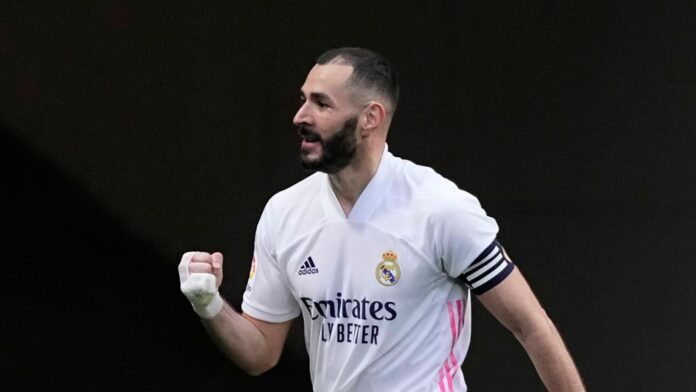 Benzema Will Stand Trial for Blackmailing