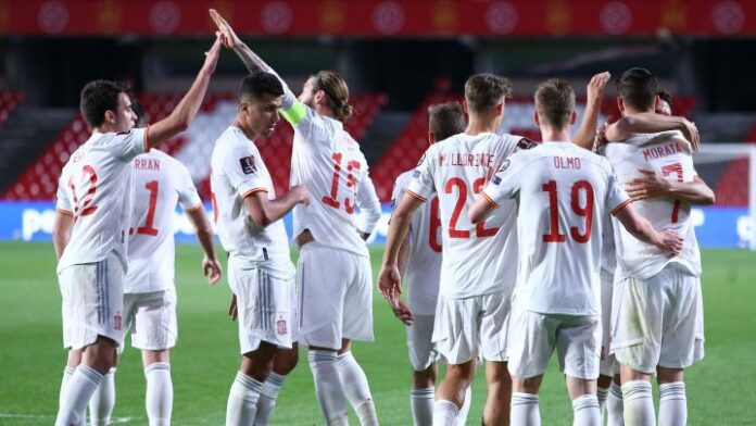 Enrique Said Greece Defended Very Well