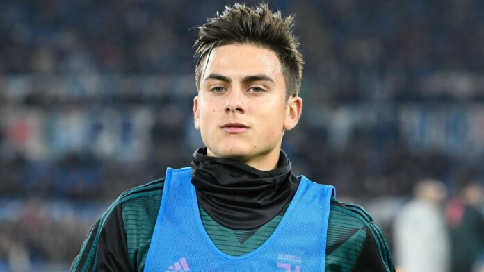 Dybala Turned Down a €10 million-per-year Deal