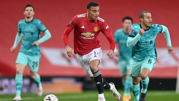 Greenwood Withdraws from England's Under-21 with Injury