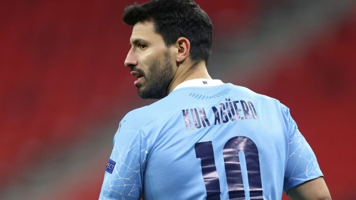Pep Guardiola: Sergio Agüero Is Irreplaceable