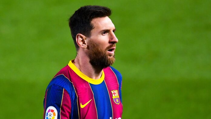 Tebas Wants Messi to Stay