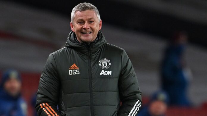 Solskjaer's Man-management Praised