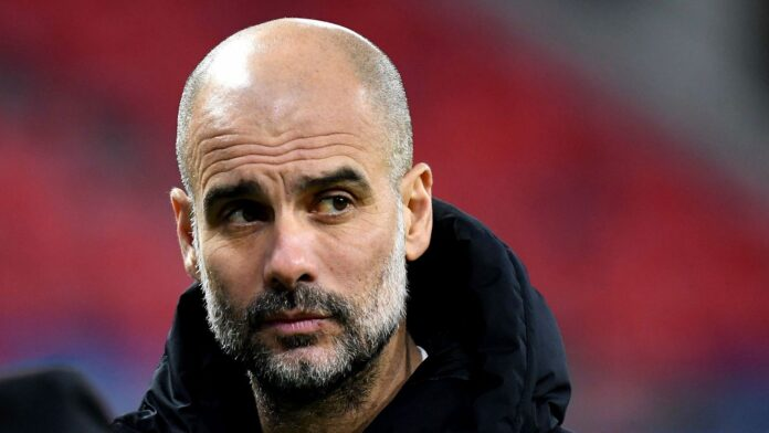 Players are Human Beings Not Machines – Guardiola