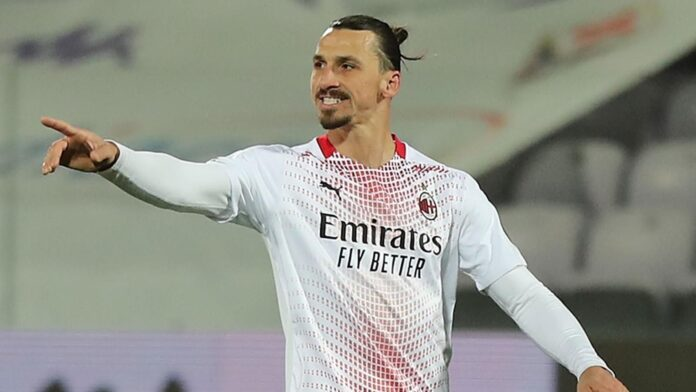 Ibrahimovic and Milan Have Agreed on a One-year Extension