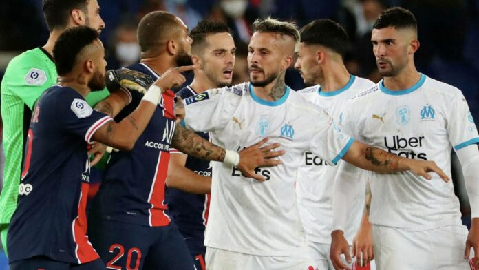 Marseille Centre-back Has Signed a Contract till 2025