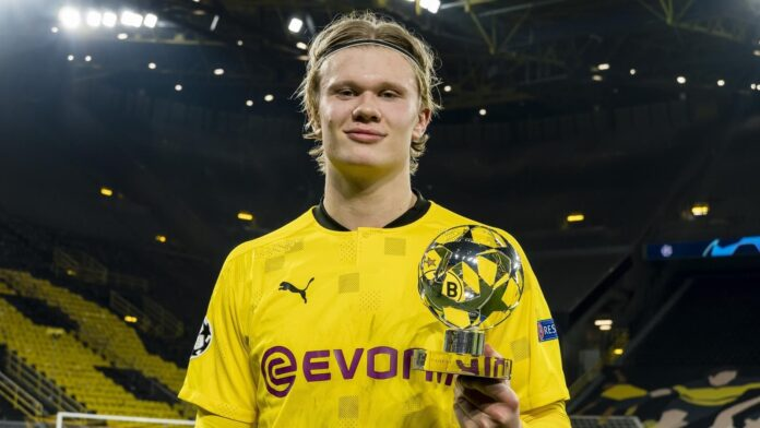 We are counting on Erling - Kehl