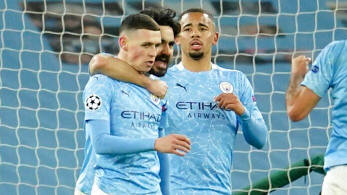 Guardiola – The Pressure Is on Our Shoulders
