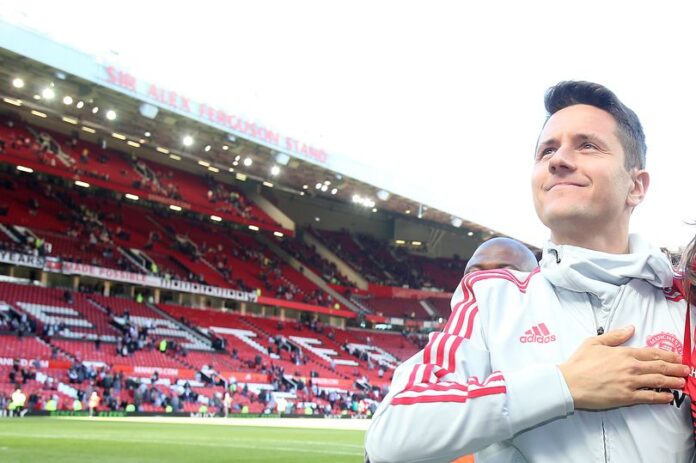 Ander Herrera Condemns Super League