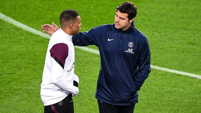 Mbappe Has Exposed the Ego Trick