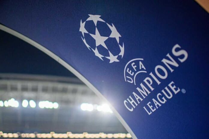 Champions League Final May Be Played in Portugal