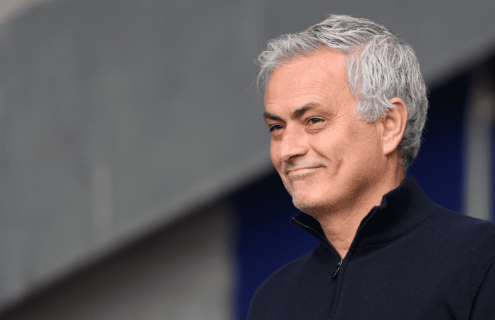 Mourinho Will Replace Fonseca at Roma