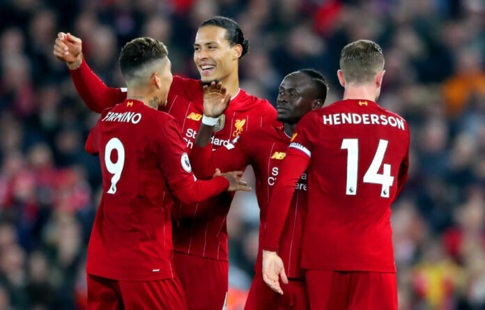 The 14 Liverpool Players Called Up for Internationals