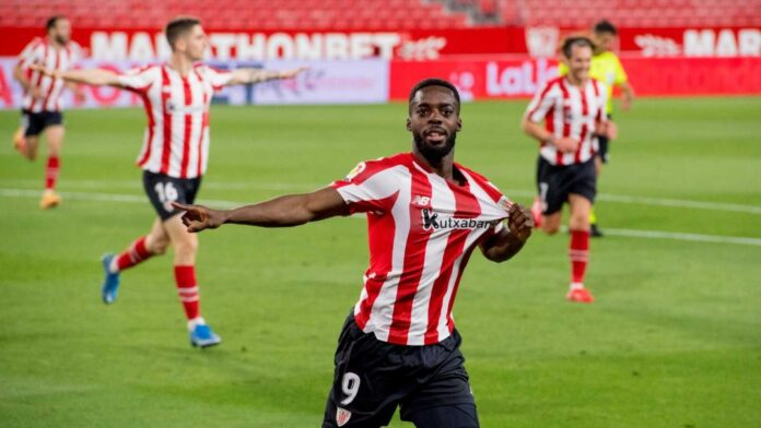 Athletic Bilbao's Late Goal Costed Sevilla the Title