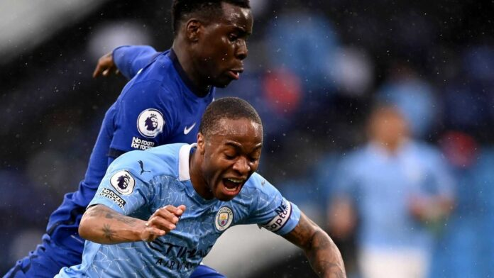 Sterling and Mahrez May Transfer from City to Arsenal