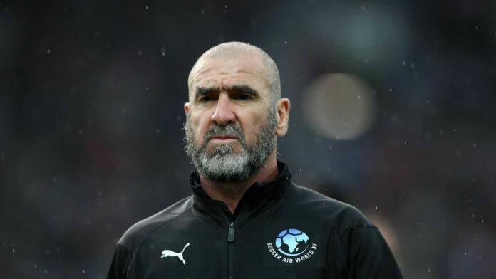 Cantona's Induction into the EPL Hall of Fame