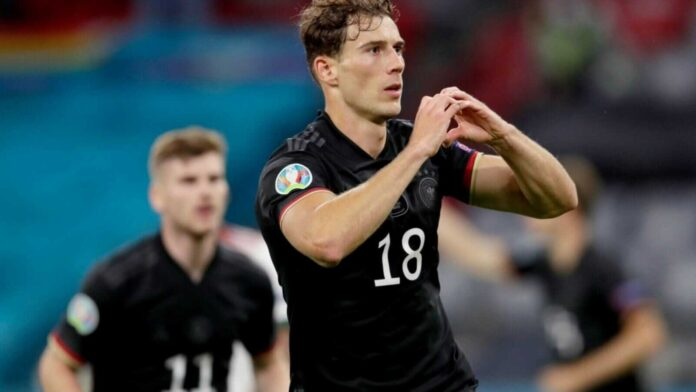 Germany Is Safe from Euro 2020 Elimination after Drawing 2-2 with Hungary