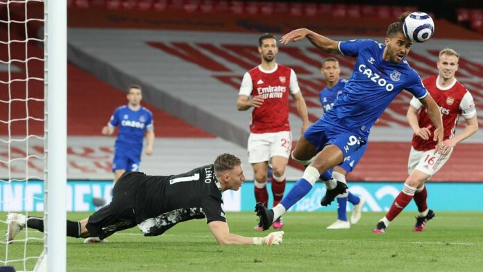 Arsenal and Everton Will Participate in Florida Cup