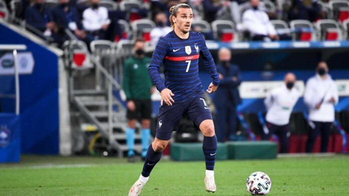 Barcelona Transfer News – Griezmann Wants to Leave