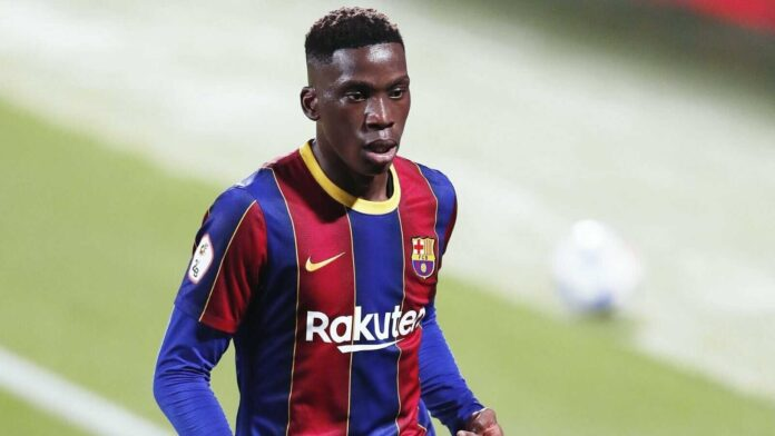 Football Live Today – Barcelona Have Made an Offer for Moriba