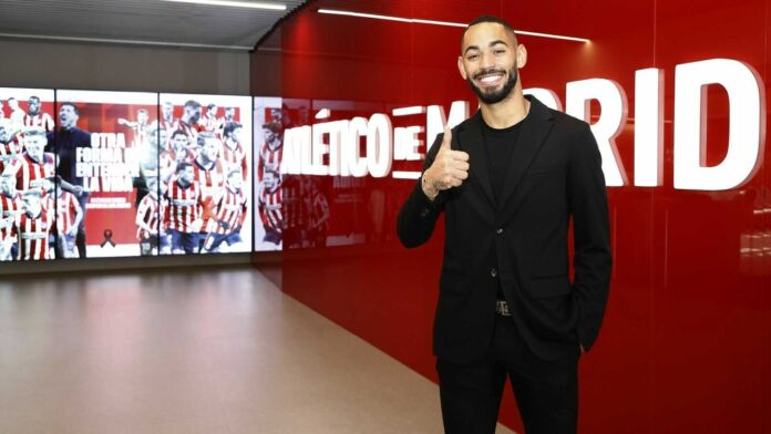 Official Football Transfers – Atletico Have Signed Cunha