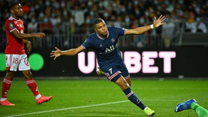 Thierry Henry Suggests Kylian Mbappe Should Remain at PSG