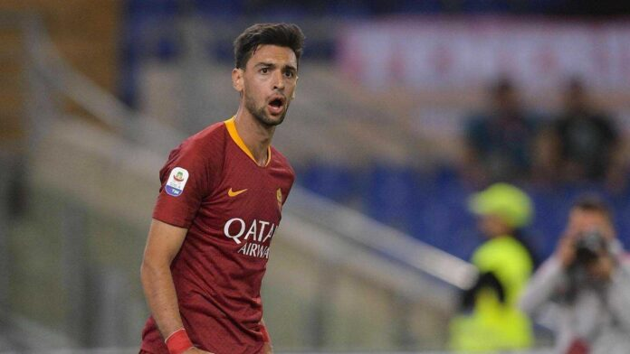 Serie A Football News – Pastore's Roma Contract Is Over