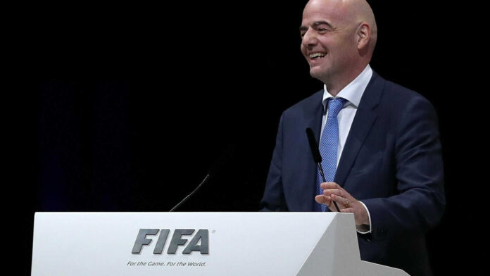 FIFA President Wants EPL and La Liga to Release CONMEBOL Players