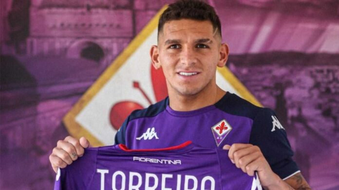 Official Football Transfer – Torreira Joins Fiorentina on Loan