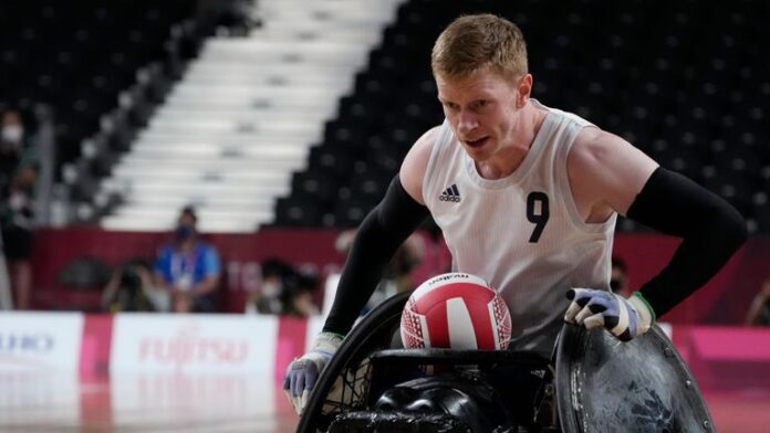 Paralympic News
