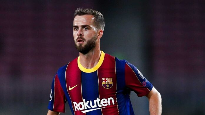 Pjanic Wanted to Return to Juventus from Barcelona This Summer