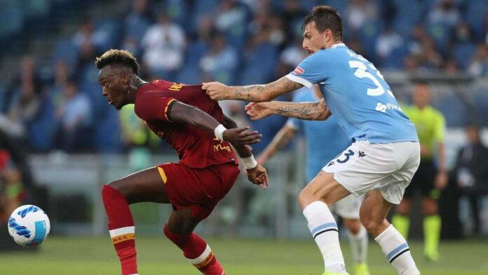 Serie A Football News – Lazio and Roma Played a Rome Thriller