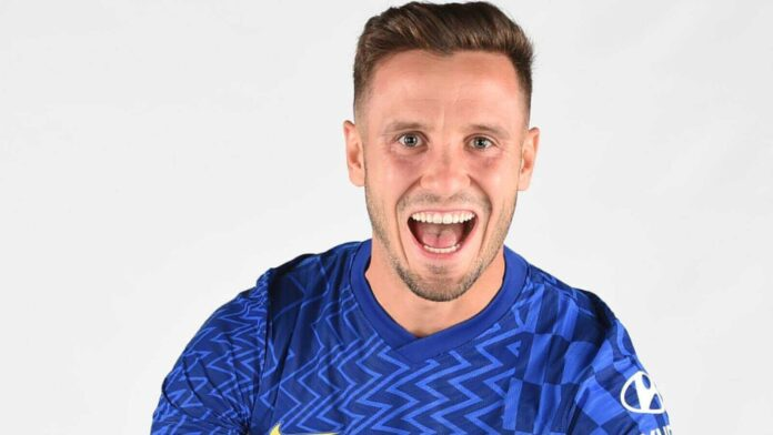 Football Transfers – Saul Niguez Will Wear Number 17 at Chelsea