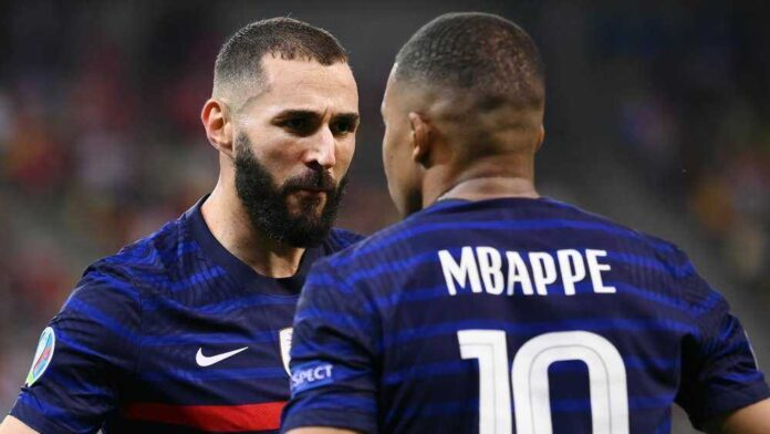 Breaking Football News – Benzema Reveals Mbappe Will Join Real
