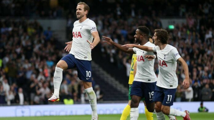 Football News – Kane Plans for Silverware with Spurs