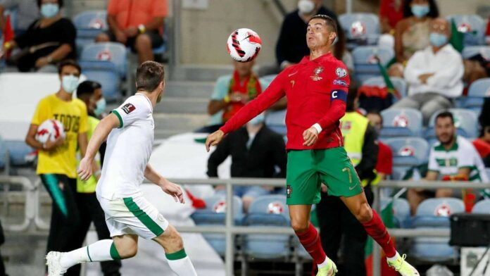 World Cup Football News – Portugal and Luxemburg Won 2-1 in Group A