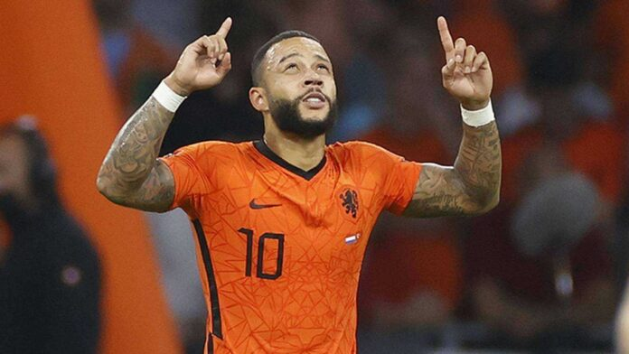 World Cup Football News – Netherlands Win 6-1 with Depay's Hat-trick