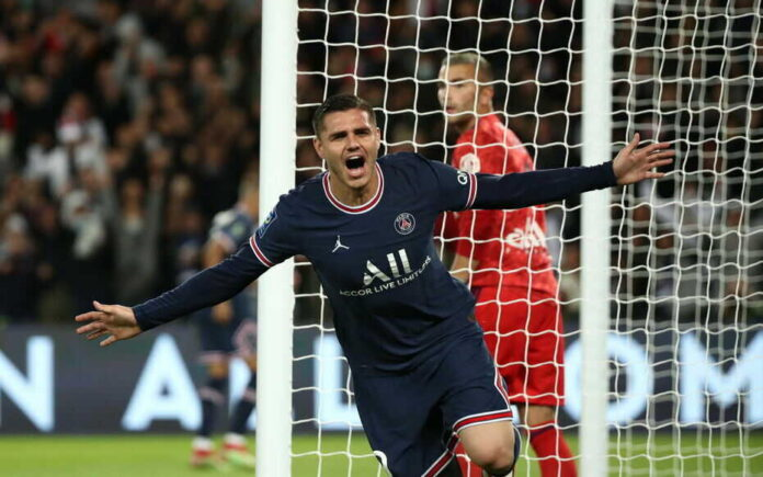Ligue 1 Football News – With a 2-1 Home Win, PSG Remain First