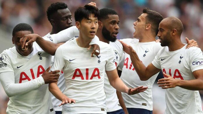 Son Could Return from His Injury to Face Chelsea This Weekend