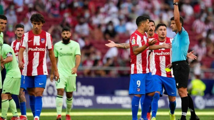 Atletico Madrid and Real Madrid's Squads Are Costlier Than Barcelona's