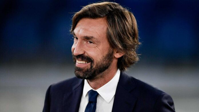 Pirlo Is the Favourite to Replace Koeman as Barcelona Manager