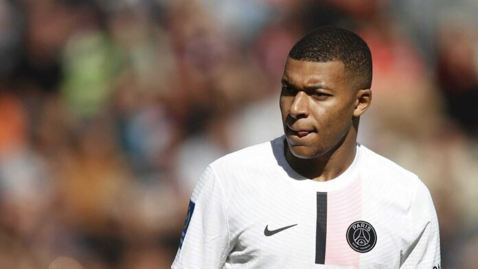 Leonardo Wants Real Madrid to Respect That Mbappe Is at PSG