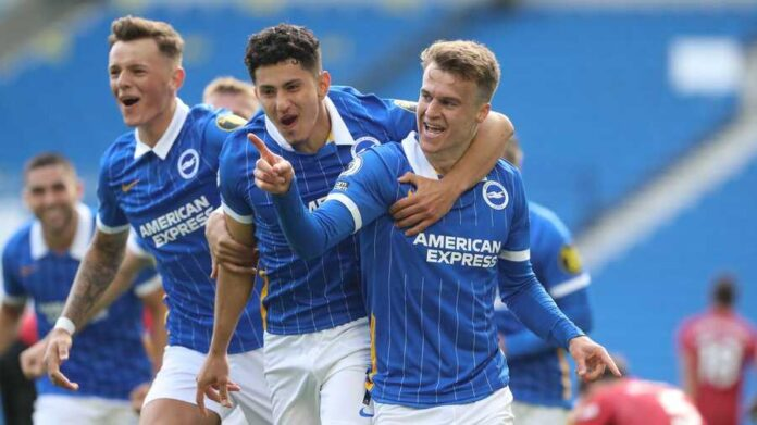 Brighton Player Is Facing Sexual Assault Charges